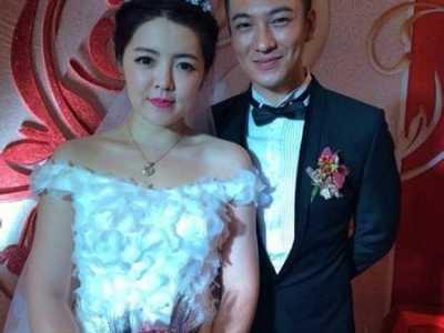 刘文杰老婆胡静是哪的 刘文杰老婆胡静是谁照片