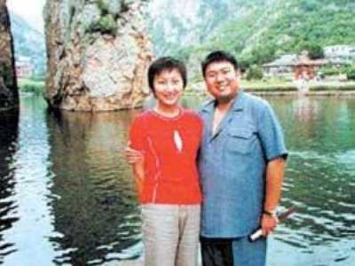 郝明莉简历 毛新宇第一任妻子是谁简历资料
