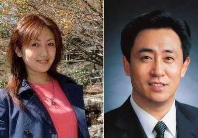 许家印老婆杨惠英 杨惠英38岁创办恒大缔造地产江湖