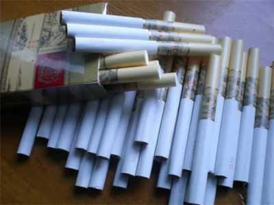 什么烟最贵 中国十大最贵香烟20000一条