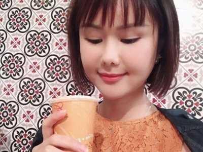 刘思希 TVB小花爆料《开心速递》道具咖啡内幕