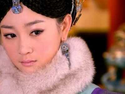 海兰珠和皇太极 为什么皇太极独独宠爱她