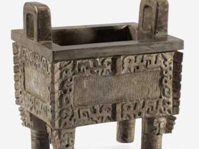 最大的青铜器 司母戊鼎为什么更名后母戊鼎