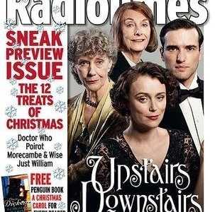 楼上楼下第二季 第一季》BBC迷你剧/全三集