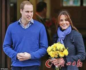 怀孕凯特王妃回娘家过圣诞父亲节日装值得期