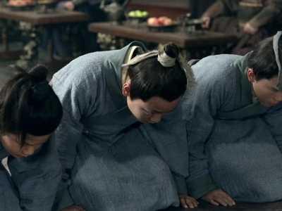梅长苏结局 终于知道他们后来的结局了