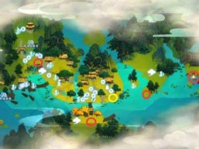 乌兔 剑网3指尖江湖玉兔在哪里